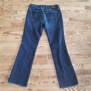 Lucky Brand Classic Rider Jean Size 6